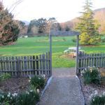 Foto de Sanctuary Park Cottages