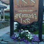 McCormack's At The Inn