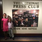 The Fourth Estate @ The National Press Club