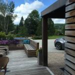 The Mountain Road Resort Foto
