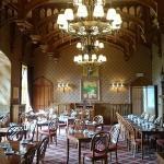 Foto de Studley Castle Hotel and Conference Centre
