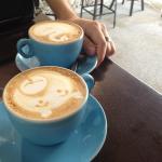 Foto van Noir Coffeebar
