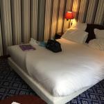 Foto de Hotel Le Pierre