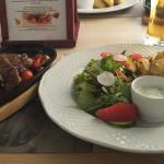 Zdjęcie Restauracja Gościniec nad Wisłą