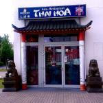 Asia Restaurant Thai Hoa