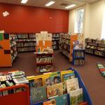 Wangaratta Library