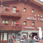 Photo de Hotel L'Aiglon - Champoluc