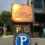 Pudi Boutique Hotel Foto