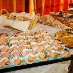 Parte del nostro buffet antipasti
