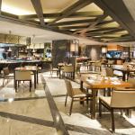 Kitchen District - multi-cuisine restaurant