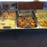 Lutfiye Shish Kebab