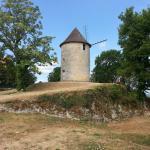 Village du Paillé