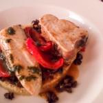 le thon à la provençale