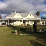 Foto de Villa Beryl Guesthouse