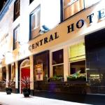 Foto de The Central Hotel - Donegal