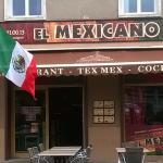 Restaurant-Grill-Tex Mex
