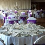 Hotel Ballroom - Wedding