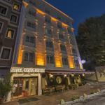 Hotel  Dıs Cephe