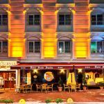 Santa Sophia Hotel Foto