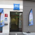 Photo de Ibis Budget Grenoble Sud Seyssins