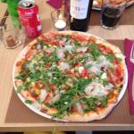 Foto van PizzeriaTrattoria Ai 6 Angoli