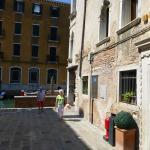 UNA Hotel Venezia Foto