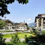 Hotel Sommeransicht