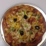 Parkside Pizza & Pasta