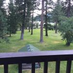 Foto de Wallowa Lake Lodge