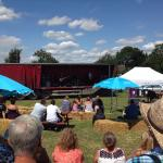 FinnFest and the week laters Druid Con '15