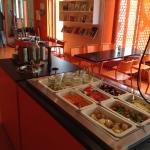 Салат-бар