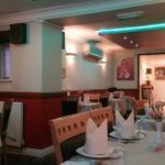 Cafe Le Raj
