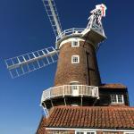 Foto de Cley Windmill