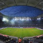 Flutlichtspiel HSV - Werder Bremen