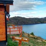 Cabana do ofurô