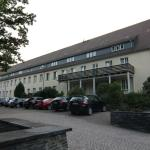Landhotel Alte Fliegerschule