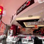 Melrose Cafe Sushibar