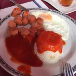 Restaurante Bedriñana