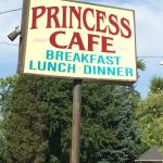 Princess Cafe