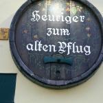 Photo de Zum Alten Pflug