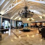 Gran Ventana Beach Resort Lobby