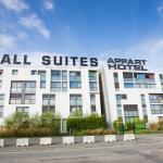 Photo of All Suites Appart Hotel Bordeaux Lac