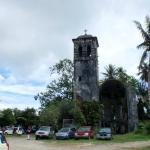 German bell tower
