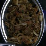 Gorgeous food at reasonable prices