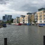 Foto de Holiday Inn London - Brentford Lock