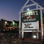 Stutesy's Pub & Grille