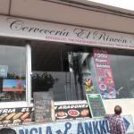 El Rincon Aragones
