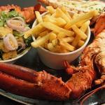 Steak & Lobster - Heathrow