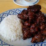 Oshawa Thai Cuisine