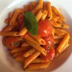 Casa Luca - main course